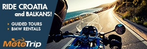 Macedonia  Motorcycle Tours And Rentals In Croatia