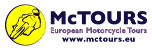 Macedonia  MC Tours UK and European Motorcycle Tours
