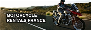 Netherlands  Motorcycle Tours And Rentals In France