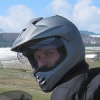 Motorcycle Traveller Avatar Image